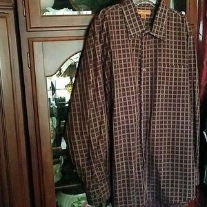 Sette Ponti xxl shirt